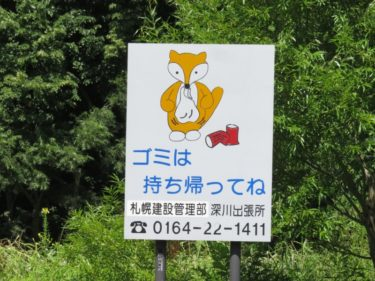 【クソキャラ No.0003】キタキツネさんかな?絵が激ゆる!