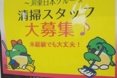 【クソキャラ No.0024】仲良く兄妹で清掃する鳥
